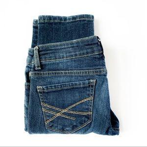 ❤️Aeropostale❤️Bayla❤️1/2 Short/Court skinny jean